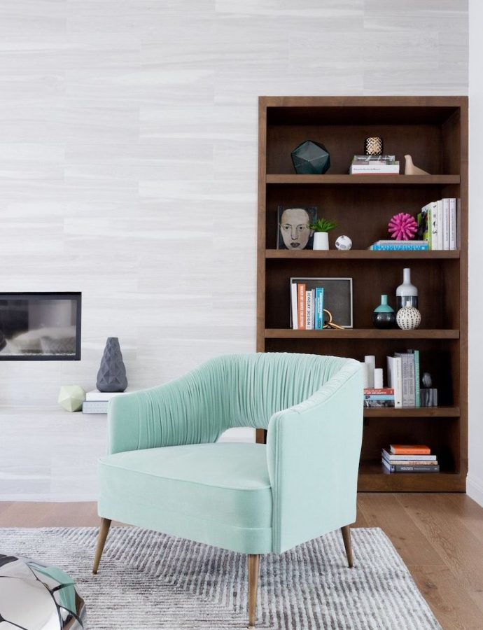 Everything You Need to Know About Accent Chairs