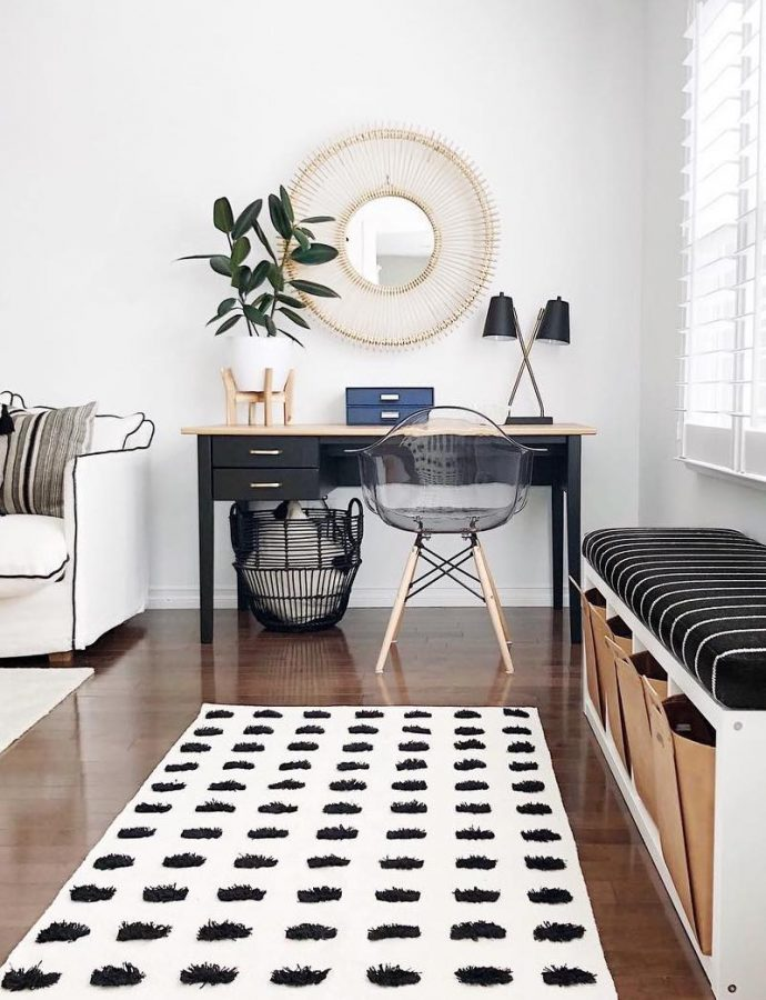 10 Types of Home Office Desks to Consider