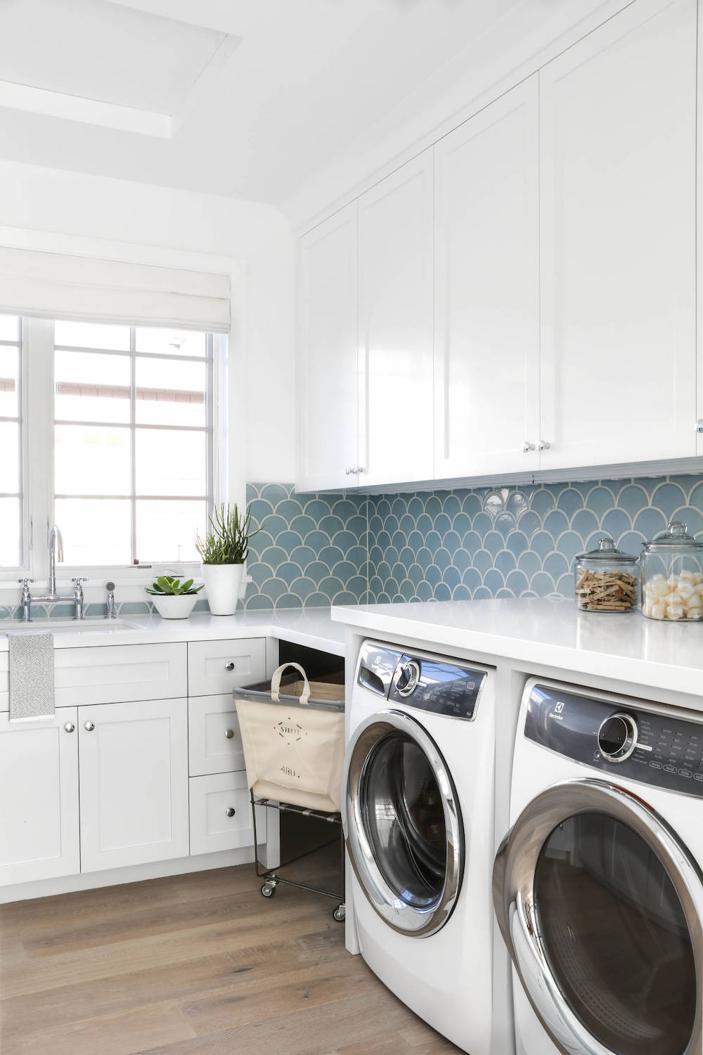 The Laundry Room Design Planning Guide