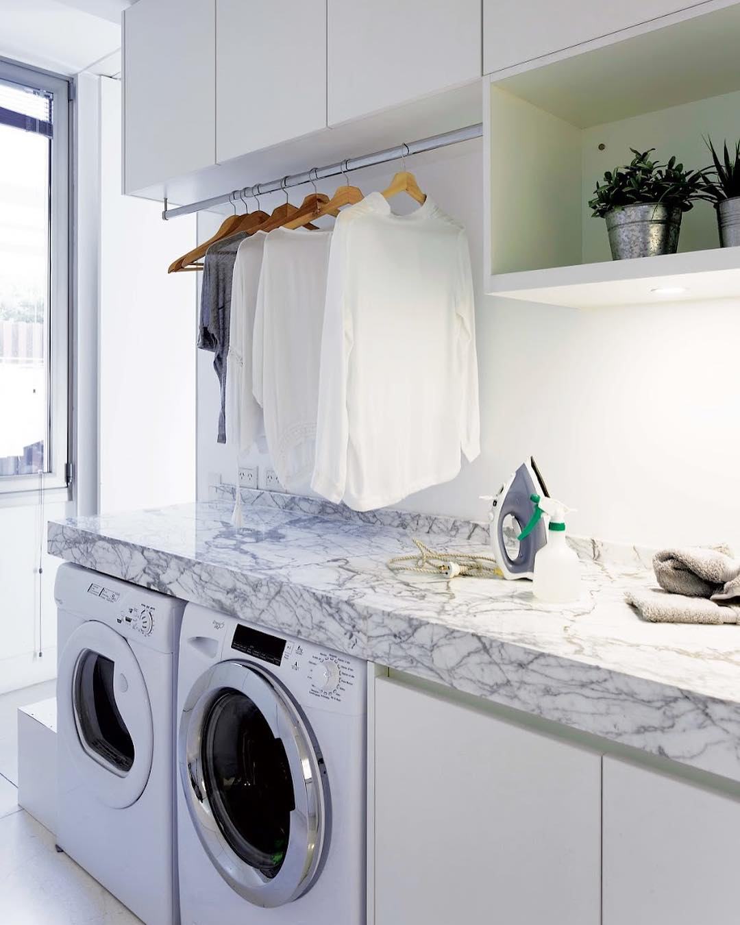 The Laundry Room Design & Planning Guide