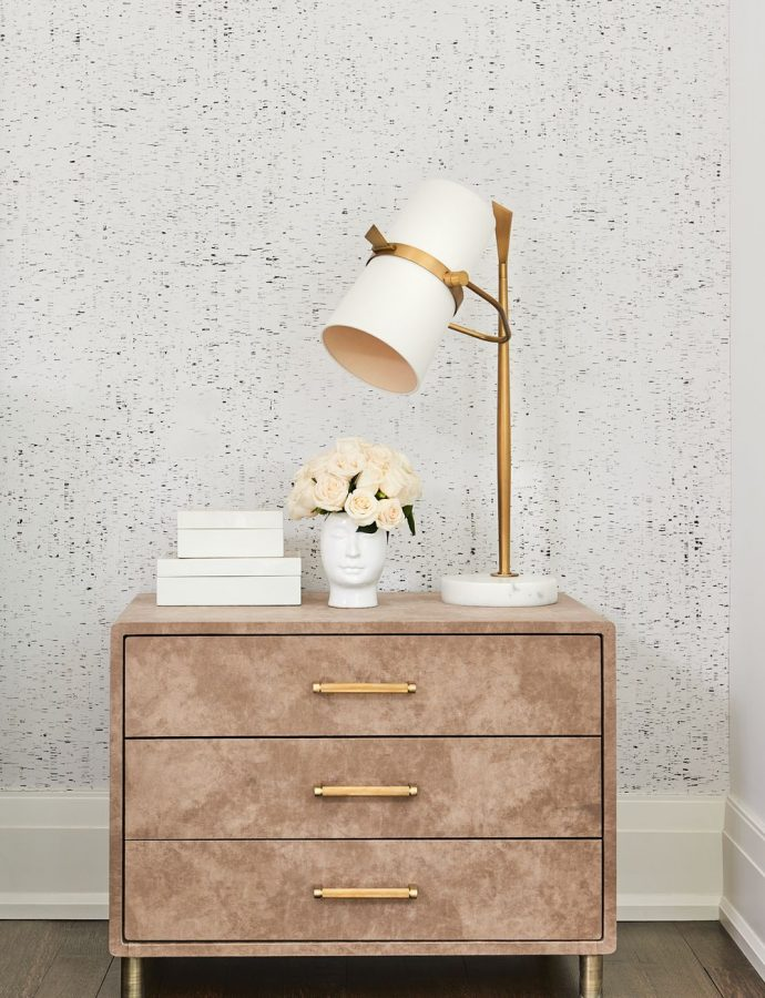 3 Types of Nightstands to Know and What to Keep On Yours!