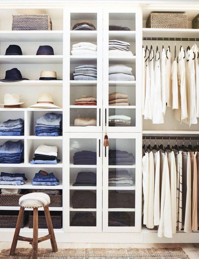 The Ultimate Guide to Closet Design & Organization