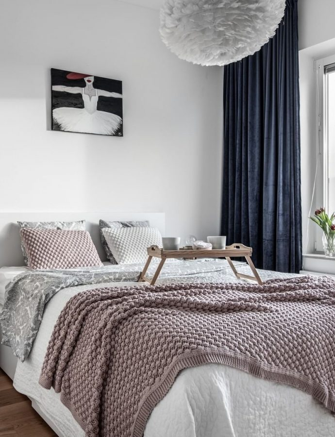 10 Best Scandinavian Beds for the Nordic Minimalist