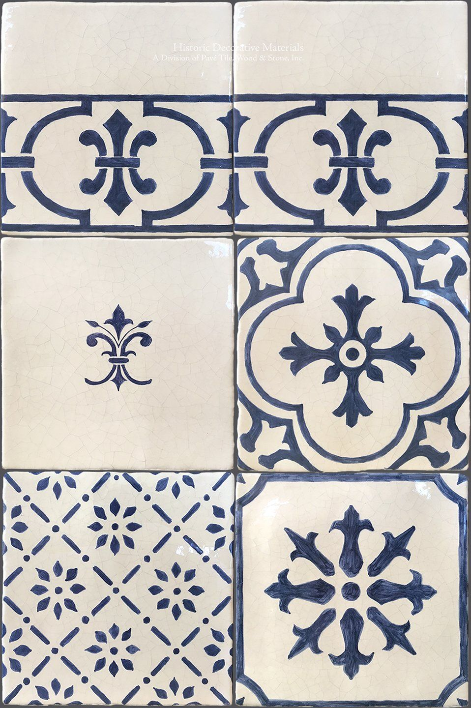 15 Gorgeous French Country Tiles For Walls And Floors