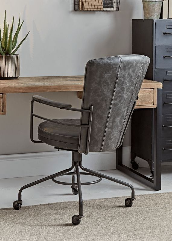 15 Industrial Office Chairs Task, Industrial Office Furniture