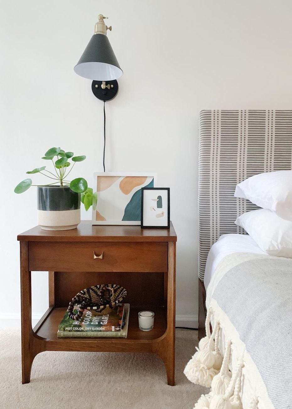 17 Best Mid Century Modern Nightstands