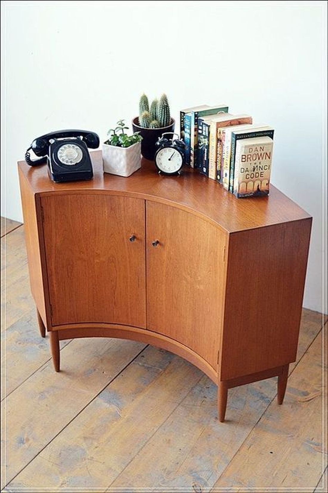 19 Mid-Century Modern Accent Cabinets & Chests