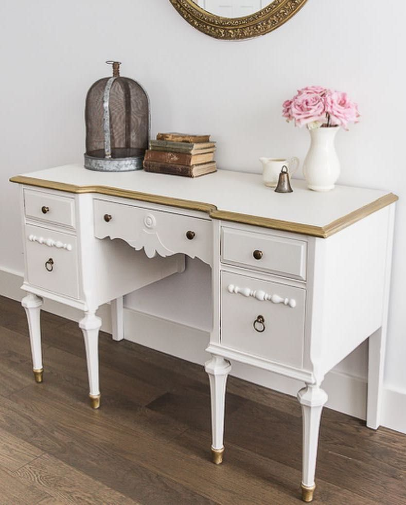 12 Perfect French Country Offices, French Country Furniture