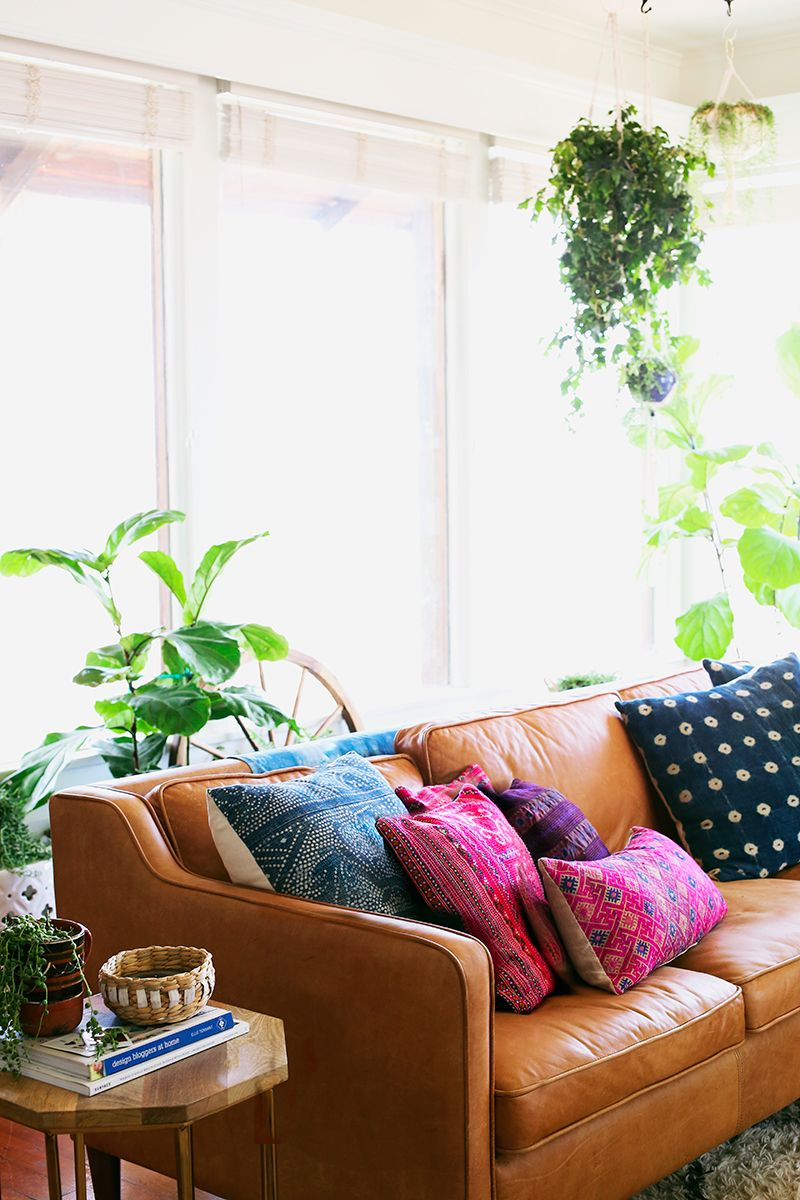 23 Amazing Bohemian Sofas With An Eclectic Vibe