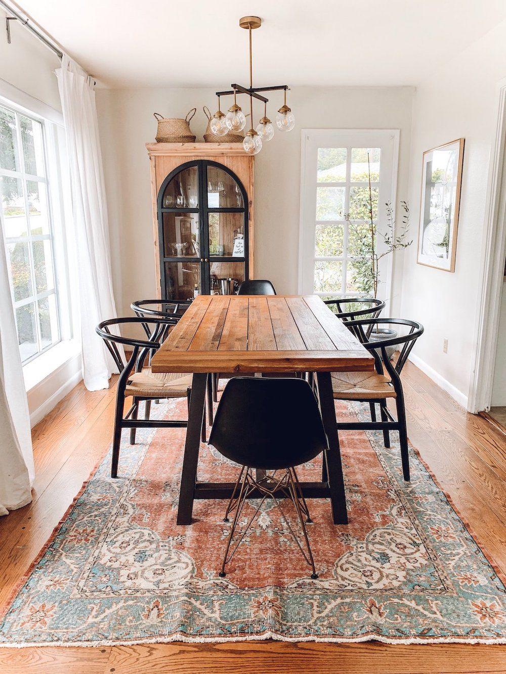 12 Chic Scandinavian Dining Rooms