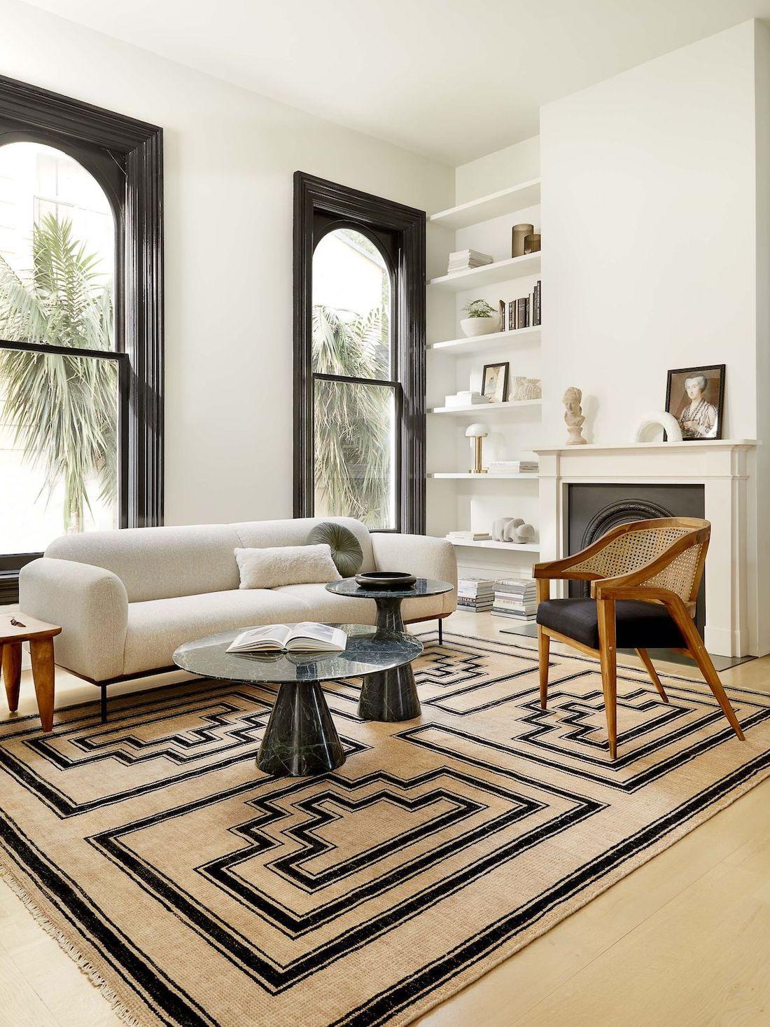 12 Gorgeous Modern Sofas for a Sleek Living Room