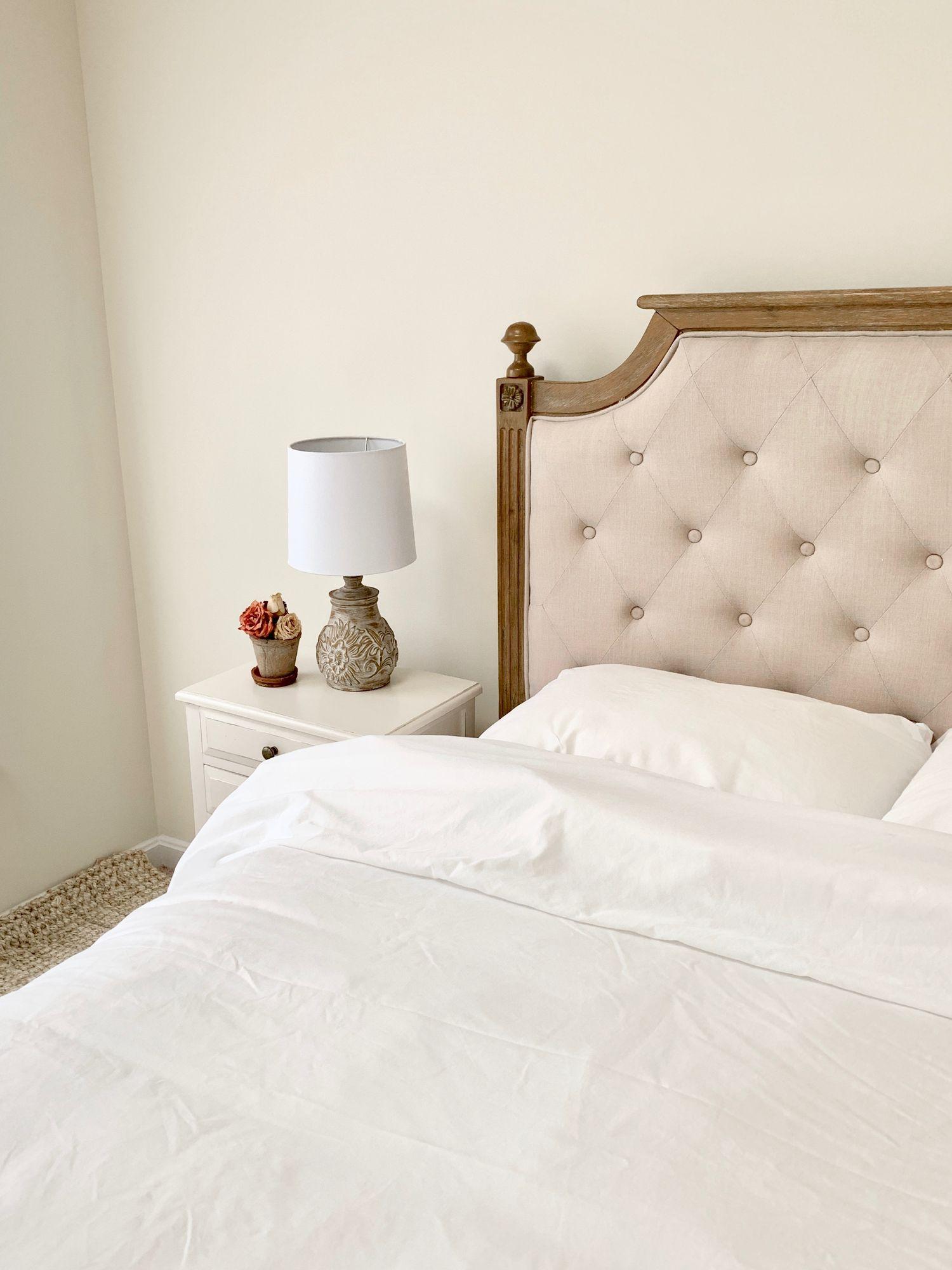Wayfair Guest Bedroom Rug Refresh 2