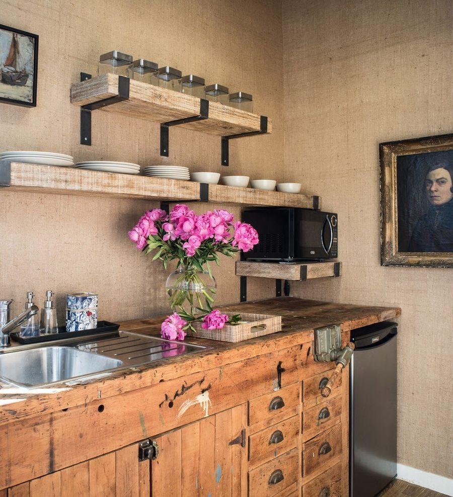 15 Cottage Country Kitchen Decor Ideas