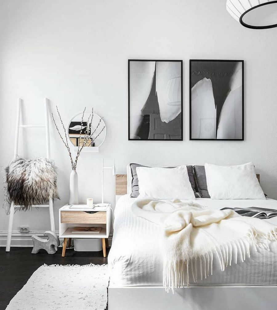 12 Scandinavian Bedroom Decor Ideas to Know