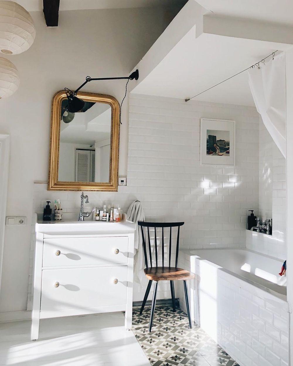 10 Must See Parisian Bathroom Decor Ideas, Paris Themed Bathroom Ideas