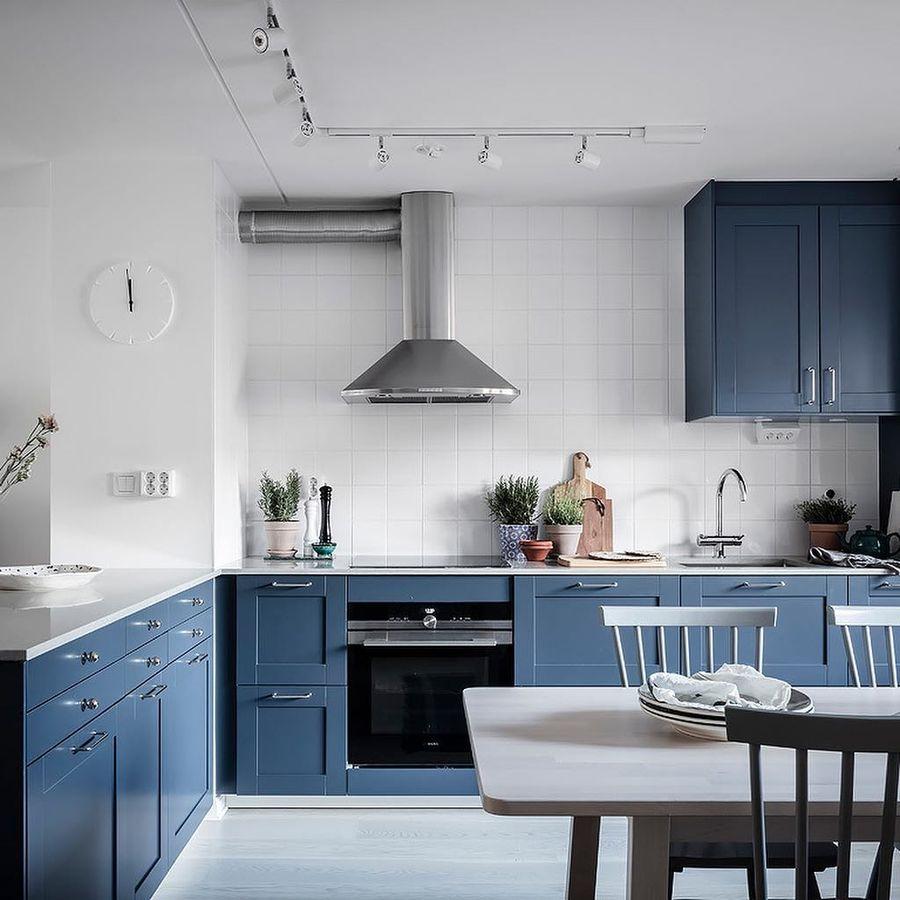 9 Best Modern Scandinavian Kitchen Design Ideas
