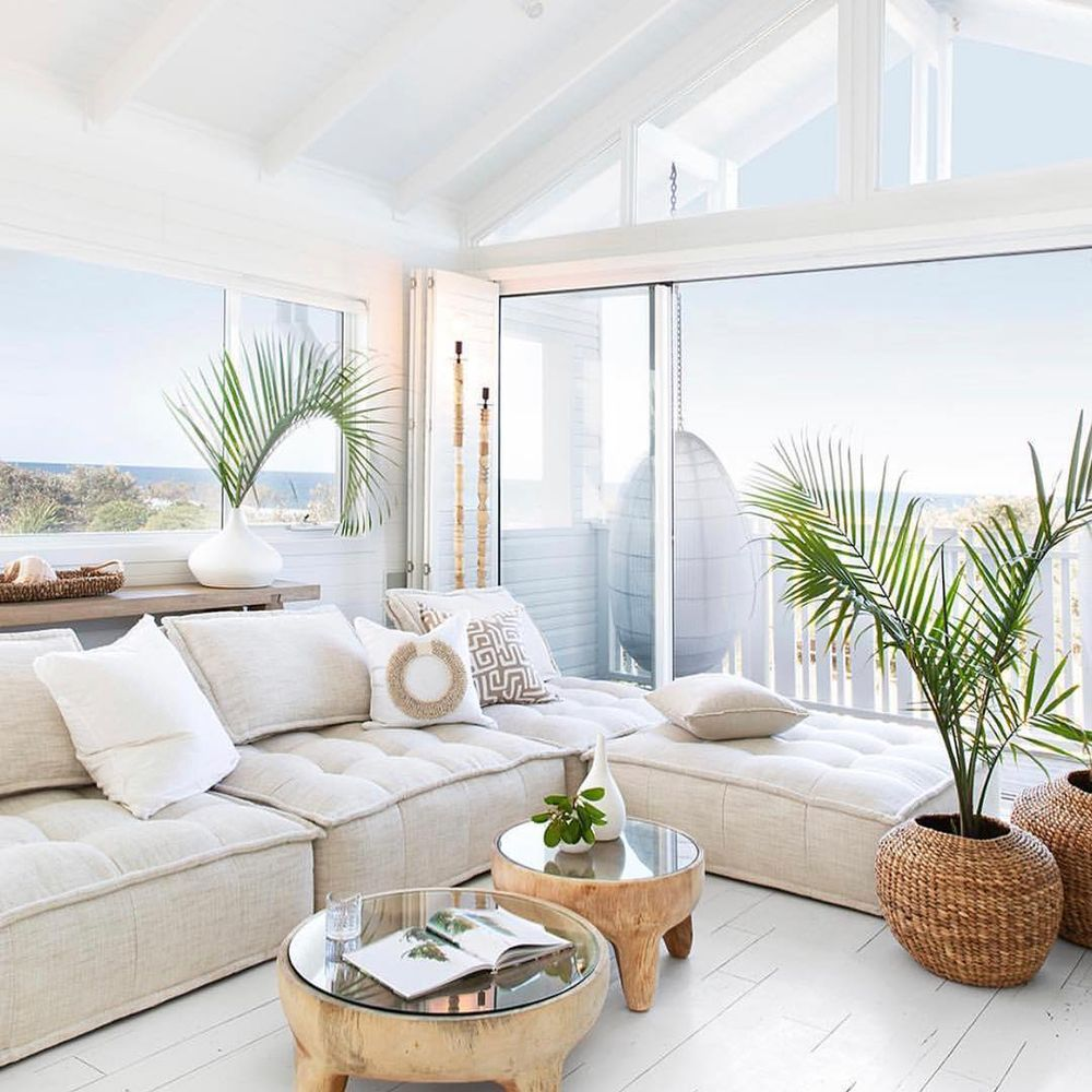 9 Tropical Living Room Decor Ideas For, Tropical Style Living Room Furniture