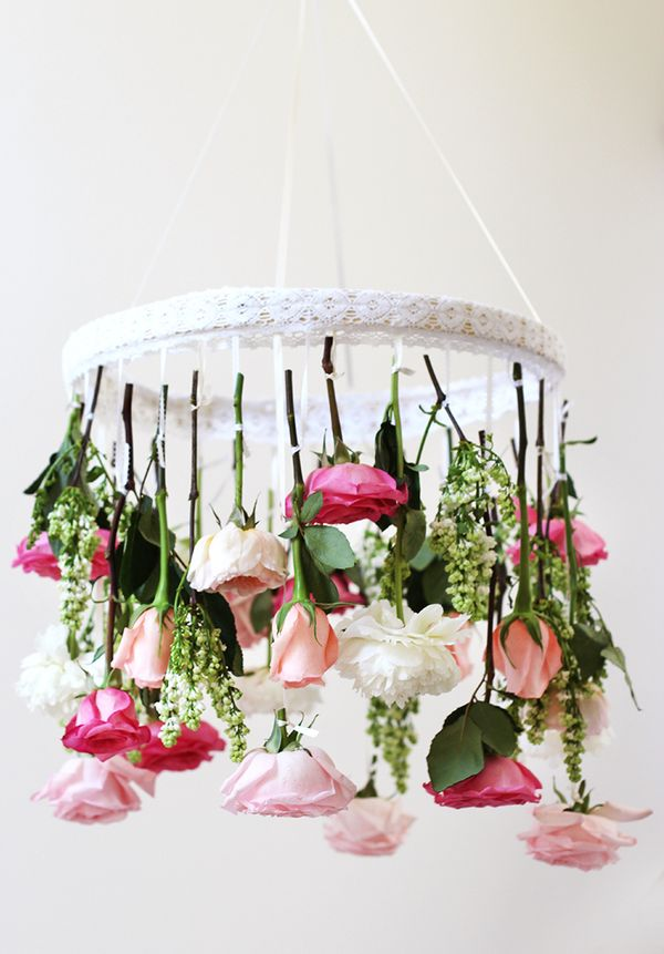 25 Amazing Diy Spring Decorations Crafts