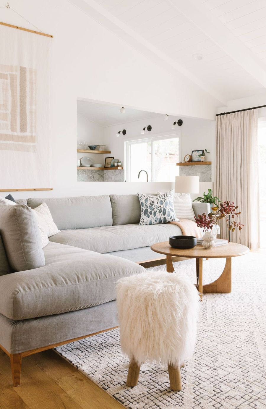 20 Scandinavian Living Rooms for Nordic Inspired Design