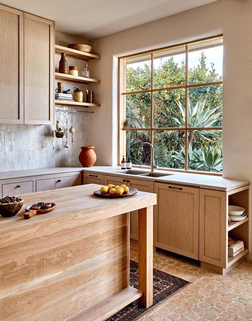 10 Best Bohemian Kitchen Decor Ideas