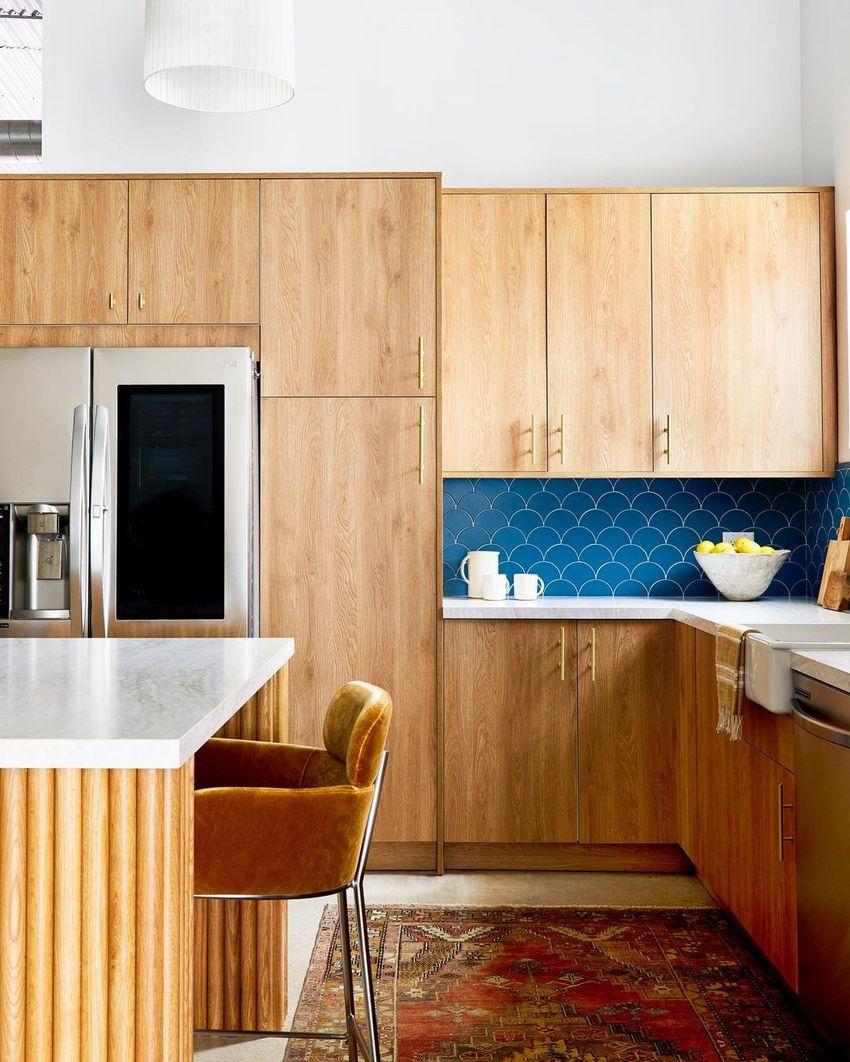 9 Best Mid Century Modern Kitchens for Inspiration